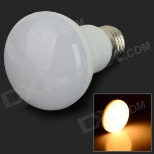 enlarge LED bulb E27 9W 650lm 3200K