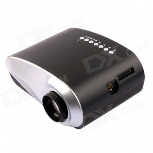 enlarge LED HD Home Mini Projector RD-802 24W