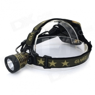 enlarge LED Headlamp GLAREE M30 160lm