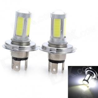 enlarge LED bulb Marsing H4 12W 1800lm 6500K 5-COB LED