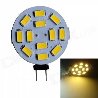 enlarge LED light JIAWEN G4 6W 450lm 3200K