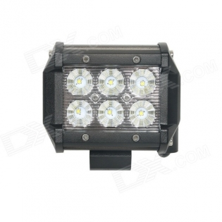 enlarge LED spotlight GULEEK GLK-C018F 18W 6000K 1260lm