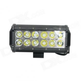 enlarge LED spotlight GULEEK GLK-C036S 36W 2520lm 6000K