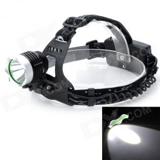 enlarge LED Headlamp 10W 800lm