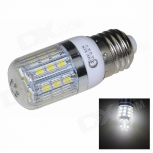 enlarge LED bulb CXHEXIN E27CX27-5050 E27 5W 400lm 6000K