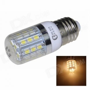 enlarge LED bulb CXHEXIN E27CX27-5050 E27 5W 400lm 3000K