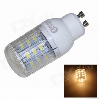 enlarge LED bulb CXHEXIN GU10CX24-5630 GU10 5W 3000K 400lm