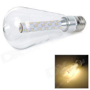 enlarge LED bulb 5W E27 480lm 3000K