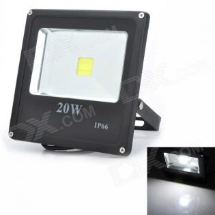 enlarge LED Flood Projection Lamp Marsing 20W 1600lm 6500K