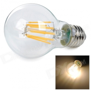 enlarge LED bulb E27 6W 720lm 3200K