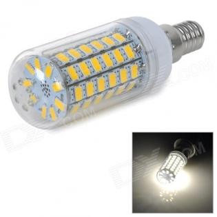 enlarge LED bulb E14 10W 900lm 2700K