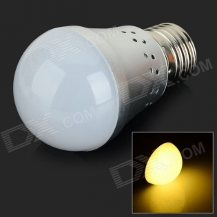 enlarge LED bulb E27 4W 240lm 3000K