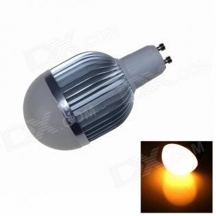 enlarge LED bulb ZHISHUNJIA S10-8 GU10 8W 560lm