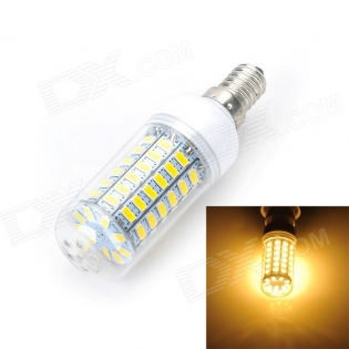 enlarge LED bulb Marsing E14 12W 1000lm 3500K
