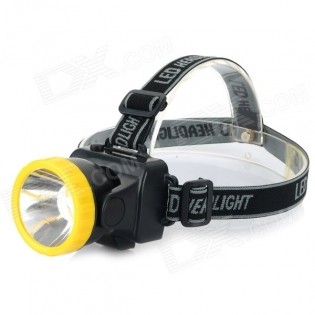 enlarge Cheap LED Headlamp 182lm