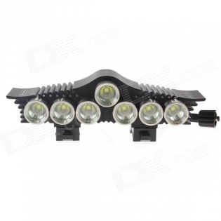 enlarge Bike LED light TrustFire TR-D013 7-LED