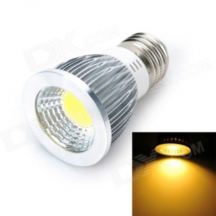 enlarge LED bulb Marsing E27 6W 500lm 3500K