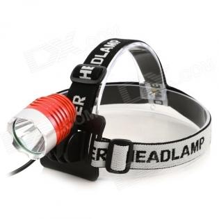 enlarge LED Headlamp Ultrafire U-01 800lm Cree XM-L T6