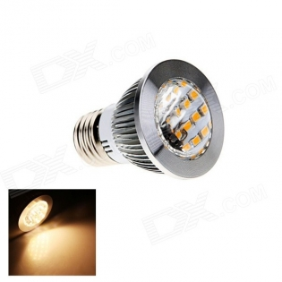 enlarge LED bulb E27 5W 280lm 3000K