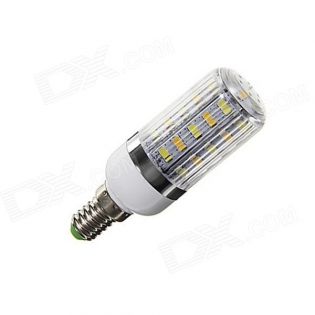 enlarge LED bulb E14 5W 260lm