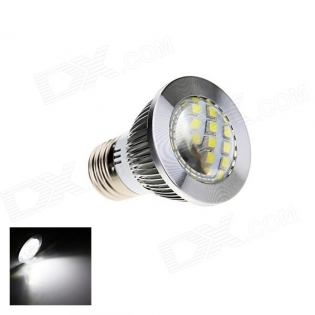 enlarge LED bulb E27 5W 280lm 6500K