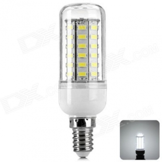 enlarge LED bulb E14 6W 800LM 6000K