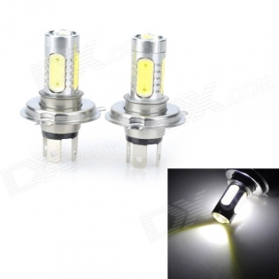 enlarge LED bulb Marsing H4 7.5W 700lm 6500K (DC 12-24V / 2 PCS)