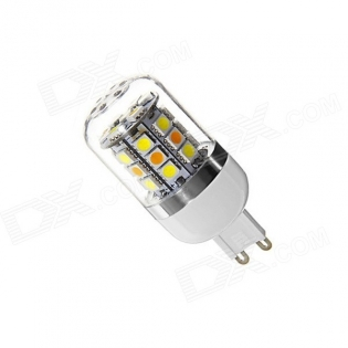 enlarge LED bulb G9 4W 190lm 4600K