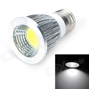 enlarge LED bulb Marsing E27 6W 500lm 6500K COB LED