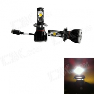enlarge Car LED Headlights G4-H7 H7 24W 2100lm 5000K  (9~32V / 2 PCS)