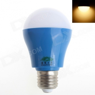 enlarge LED bulb Zweihnder W052 E27 5W 450lm 3500K