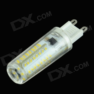 enlarge LED bulb HZLED G9 3W 180lm 3000K