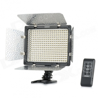enlarge LED Video Light YONGNUO YN300III Universal 18W 2280lm 5500K 300-LED