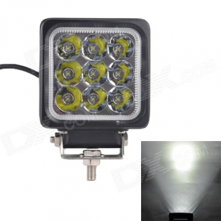 enlarge LED spotlight MZ 27W 2295LM 6000K