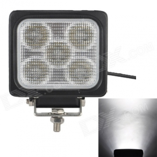 enlarge Worklight Driving LED Lamp MZ 50W 4250LM 6000K Cree XM-L U2