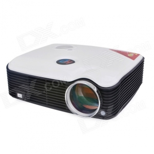 enlarge LED projector PH5 2500lm 1080P LCD Full HD