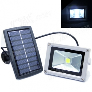 enlarge LED Light Lamp for Garden with Solar Energy panel