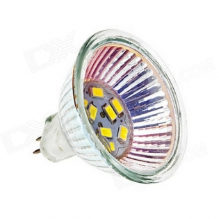 enlarge LED bulb MR16 2W 110lm 6500K
