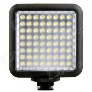 enlarge LED spotlight GODOX Portable 1000lm 6500K