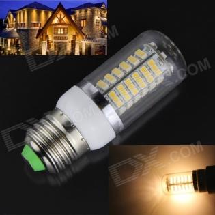 enlarge LED bulb E27 5W 500lm 3000K