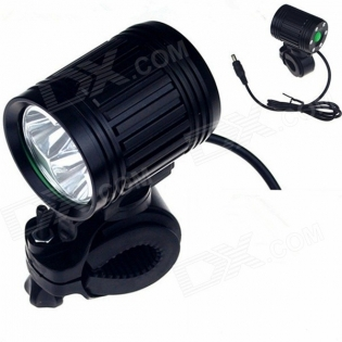 enlarge Bike LED light ZHISHUNJIA ZSJ360-B30 3 x Cree XM-L2 U2