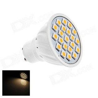 enlarge LED bulb GU10 5W DS23 3000K 190lm