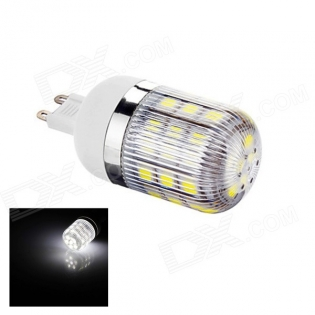 enlarge LED bulb G9 4W  6500K 220lm