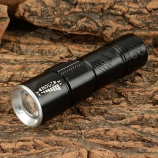 enlarge LED Flashlight  XP-E R5 120lm