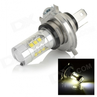 enlarge LED bulb SENCART H4 P43T 80W Cree XP-E Q5 6000K 480lm
