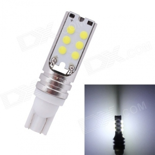 enlarge LED bulb MZ T10 6W  6000K 500lm