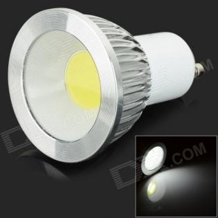 enlarge LED bulb JOYDA GU10 3W 6500K 170lm  (AC 85~265V)