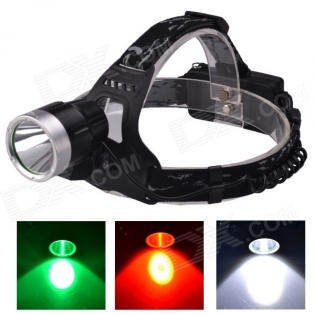 enlarge LED Headlamp SingFire SF-648G 300lm