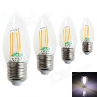 enlarge LED bulb Zweihnder E27 4W 4 PCS
