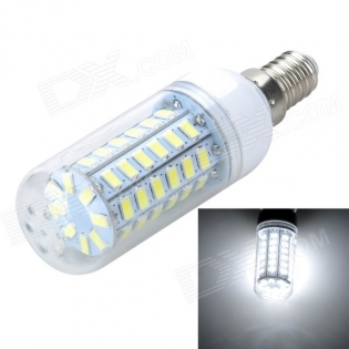enlarge LED bulb Marsing E14 8W 6500K 800lm